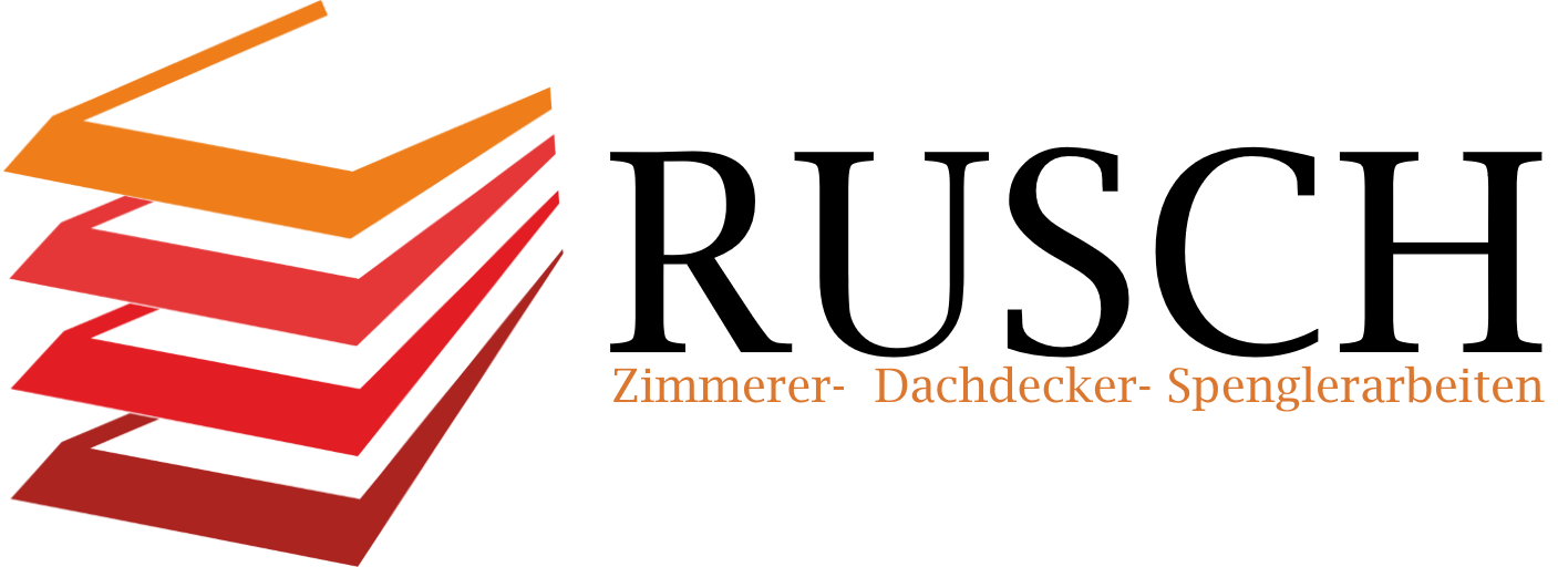 Zimmerei Rusch GmbH - Ihr Partner für alle Arten von Zimmererarbeiten